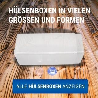 Hülsenboxen - Klein