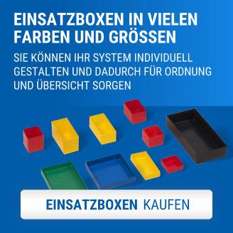 Einsatzboxen
