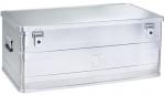 Aluminiumbox S 140 Ltr bei ZHS kaufen