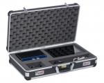 Allit 425820 Instrumentenkoffer AluPlus Protect ProfiCase 60