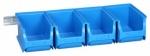Sicht-Lagerboxen Set bei ZHS kaufen