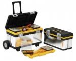 Werkzeugkoffer mit Trolley MR23L+20 bei ZHS kaufen