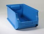 blaue Sichtboxen Lagerboxen 4 bei ZHS Kaufen