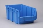 Sichtboxen Lagerboxen Compact 4 blau bei ZHS Kaufen