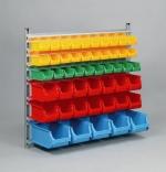 Lagerboxen - Wandregal bei ZHS kufen