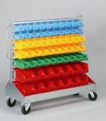 Lagerboxen - Fahrregal bei ZHS kaufen