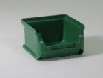 grüne Sichtboxen Lagerboxen 1 bei ZHS Kaufen