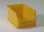 gelbe Sichtboxen Lagerboxen 2 bei ZHS Kaufen