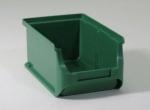 grüne Sichtboxen Lagerboxen 2 bei ZHS Kaufen