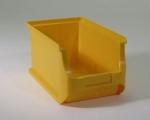 gelbe Sichtboxen Lagerboxen 3 bei ZHS Kaufen