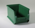 grüne Sichtboxen Lagerboxen 3 bei ZHS Kaufen