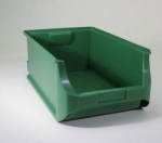 grüne Sichtboxen Lagerboxen 5 bei ZHS Kaufen