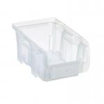 Sichtboxen Lagerboxen Compact 2 transparent bei ZHS Kaufen