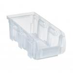 Sichtboxen Lagerboxen Compact 2L transparent bei ZHS Kaufen