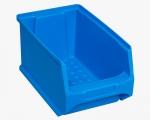 Sichtboxen Lagerboxen GripBox 3 blau bei ZHS Kaufen