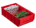 Regal-Industriebox 300B rot bei ZHS kaufen