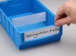 Etiketten für ShelfBox B bei ZHS Kaufen