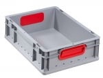 EuroBox 412 grau/rot bei ZHS Kaufen