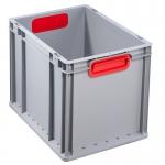 EuroBox 432 grau/rot bei ZHS Kaufen