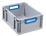 EuroBox 417 grau/blau bei ZHS Kaufen