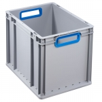 EuroBox 432 grau/blau bei ZHS Kaufen