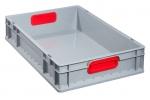 EuroBox 612 grau/rot bei ZHS Kaufen