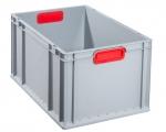 EuroBox 632 grau/rot bei ZHS Kaufen