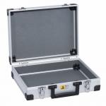 Utensilien und Verpackungskoffer L35 silber bei ZHS kaufen