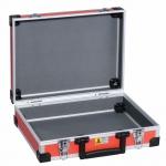 Utensilien und Verpackungskoffer Basic L35 rot bei ZHS kaufen