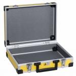 Utensilien und Verpackungskoffer Basic L35 gelb bei ZHS kaufen