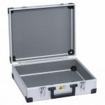 Utensilien und Verpackungskoffer Basic L38 silber bei ZHS kaufen