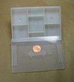 Miniverpackungsboxen IB4A bei ZHS kaufen
