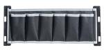 Kofferteiler für Alukoffer 6 Taschen bei ZHS kaufen