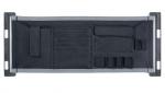 Kofferteiler für Alukoffer 7 Taschen und 6 Schlaufen bei ZHS kaufen