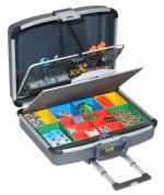 Polycarbonat R170 400 Service- und Montagekoffer mit fest integriertem Trolly bei ZHS kaufen