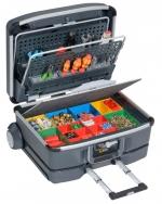 Polycarbonat R200 400 Service- und Montagekoffer mit Trolley bei ZHS kaufen
