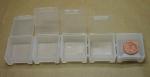 Miniverpackungsboxen ISB28x28x12,7 bei ZHS kaufen