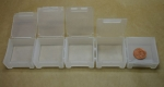 Miniverpackungsboxen ISB38x38x16 bei ZHS kaufen