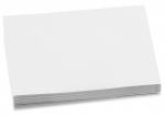 25 Umschläge C6 weiß haftklebend ohne Fenster bei ZHS kaufen