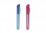 6 x Bastelmesser farbig sortiert bei ZHS kaufen
