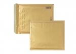 Luftpolstertaschen Größe D, braun, 100er-Pack bei ZHS kaufen