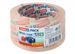 Packband ultra strong 66 m x 50 mm crystal clear bei ZHS kaufen