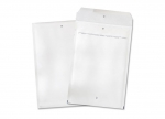 Luftpolstertasche Größe G, weiß, 100er-Pack bei ZHS kaufen