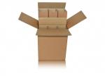 6er Flaschenverpackung m. Inlay - 20 STK bei ZHS kaufen