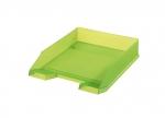 5 x Ablagekorb A4, hellgrün transluzent bei ZHS kaufen