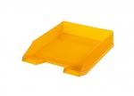 5 x Ablagekorb A4, orange transluzent bei ZhS kaufen