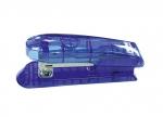 6 x Heftgerät 24/6, transluzent, blau bei ZHS kaufen