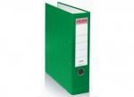 5 x Ordner A4 PP 8 cm grün bei ZHS kaufen
