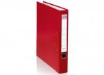 5 x Ordner A4 PP 5 cm rot bei ZHS kaufen