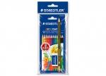 10 x Farbstifte 12er-Pack bei ZHS kaufen